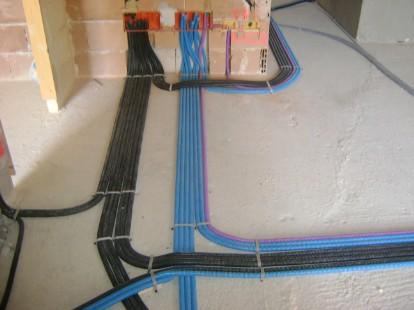 Impianti elettrici gielle impianti - Impianti sicurezza casa ...